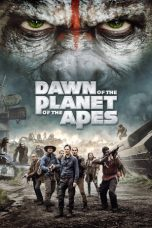 film lk21 Dawn of the Planet of the Apes sub indo