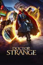 Doctor Strange lk21