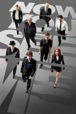 Nonton Film Now You See Me sub indo