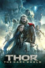 Thor: The Dark World sub indo