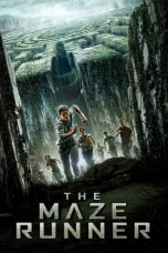 Nonton film The Maze Runner sub indo lk21