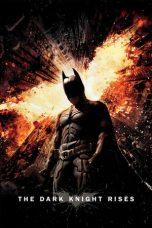 Nonton film The Dark Knight Rises sub