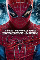 The Amazing Spider-Man sub indo dunia21