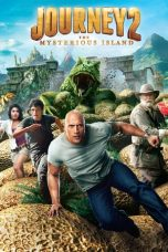 Nonton Journey 2: The Mysterious Island sub indo