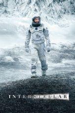 Nonton film Interstellar sub indo