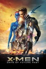 Nonton lk21 film X-Men: Days of Future Past sub indo