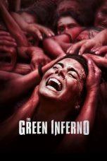 Nonton Film The Green Inferno