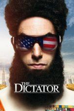 Nonton The Dictator sub indo