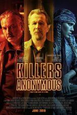 film Killers Anonymous sub indo lk21