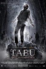 Nonton film Tabu: Mengusik Gerbang Iblis