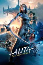 Alita: Battle Angel subtittle indonesia