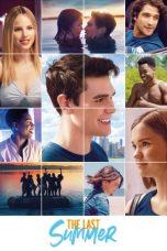 Nonton film The Last Summer lk21