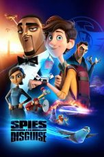 film Spies in Disguise subtittle indonesia indoxxi