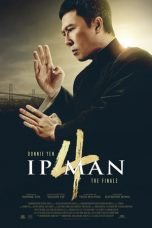 film Ip Man 4: The Finale subtittle indonesia indoxxi