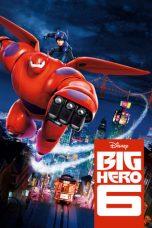 Nonton film lk21 Big Hero 6 sub indo