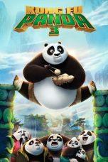 Nonton film Kung Fu Panda 3