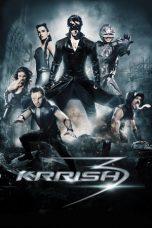 Nonton film Krrish 3 sub