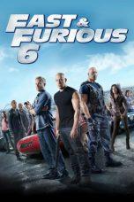 Nonton Fast & Furious 6 sub indo