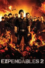 Nonton film The Expendables 2 dan download