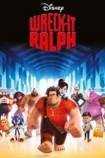 Film Wreck-It Ralph sub indo
