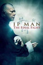 Nonton film Ip Man: The Final Fight sub indo