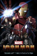 Nonton film Iron Man: Rise of Technovore