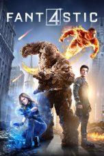 lk21 Fantastic Four sub indo