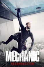 film Mechanic: Resurrection sub indo