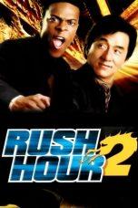 Rush Hour 2 sub indo