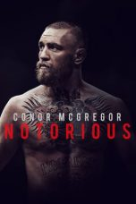 Conor McGregor: Notorious sub indo lk21