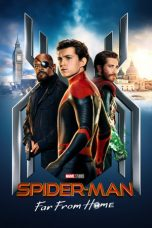 Streaming Spider-Man: Far from Home sub indo lk21