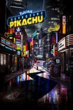 film Pokémon Detective Pikachu sub indo lk21