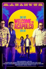Welcome to Acapulco sub indo lk21