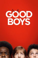 film Good Boys subtittle indonesia dunia21