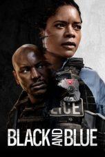 film Black and Blue subtittle indonesia indoxxi
