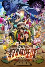 film One Piece: Stampede subtittle indonesia indoxxi