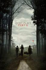 film A Quiet Place Part II subtittle indonesia