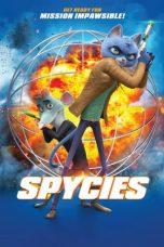 Nonton film Spycies subtittle indonesia